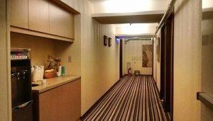 南京東路牡丹二館-走廊